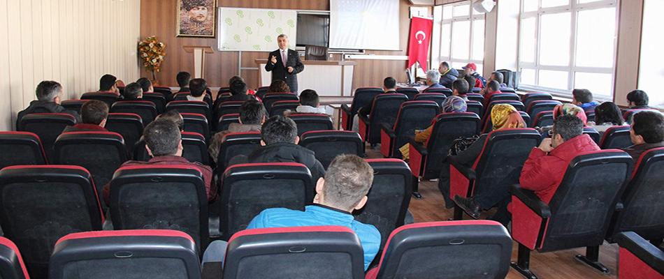 Inline Hokey Yozgat'ta Start Aldı...