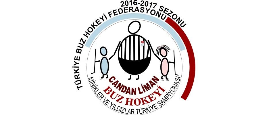 Yıldız A, Yıldız B, Minikler Türkiye Şampiyonası Programı