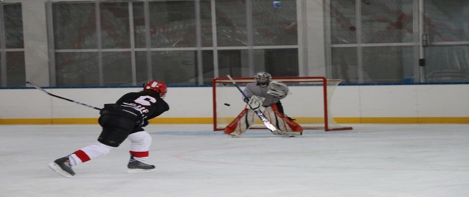 Bu Takım Umut Vadediyor: Buz Hokeyi U18 Kadın Milli Takımı...