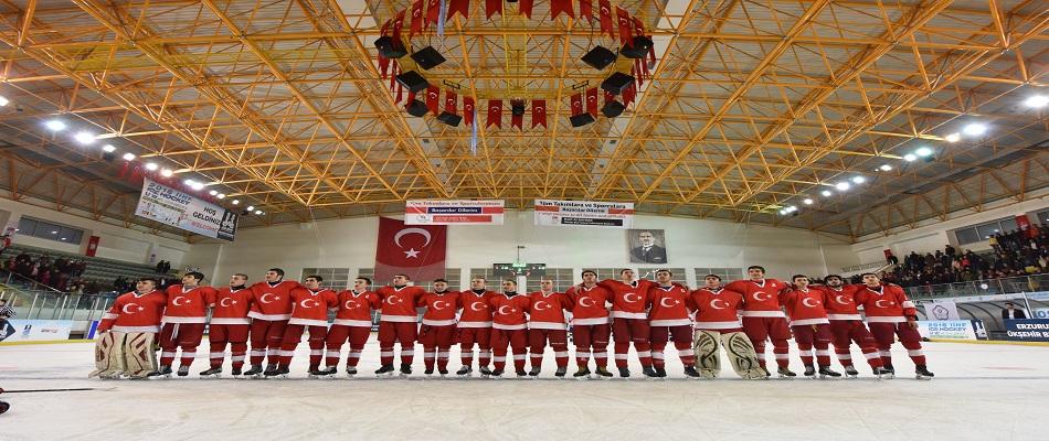 Ev Sahipliğini Yaptığımız U18 Dünya Şampiyonası Sona Erdi