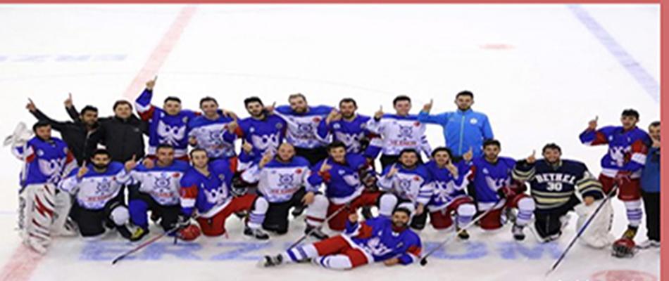 ÜNİLİG Kış Spor Oyunlarında Heyecan Sona Erdi