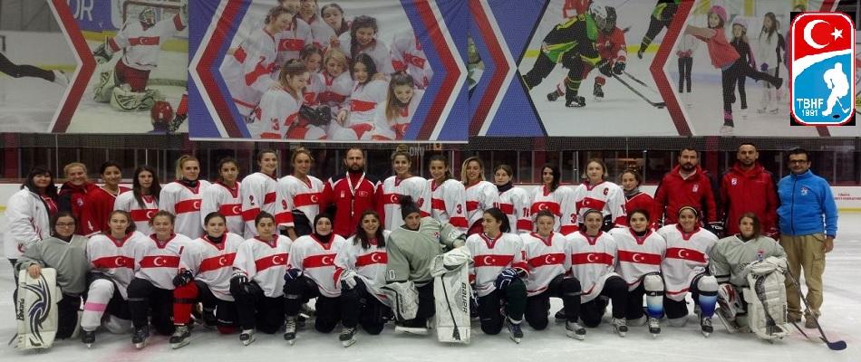 Milli Takımlar Dünya Şampiyonalarına hazırlanıyor...