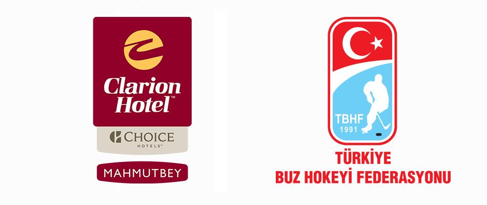 Clarion Hotel İstanbul Mahmutbey Konaklama Sponsoru oldu.